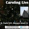 Caroling Live