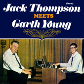Jack Thompson Meets Garth Young