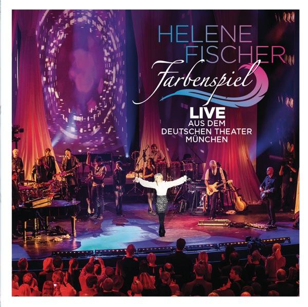 Helene Fischer mit Die Hölle morgen früh