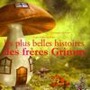 Frères Grimm - Les plus belles histoires des frères Grimm (Les plus beaux contes pour enfants) artwork