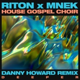 Deeper (Danny Howard Remix) - Single