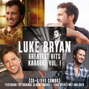 Country Girl (Shake It for Me) [Karaoke] - Luke Bryan - Luke Bryan