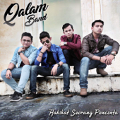 Hakikat Seorang Pencinta - Qalam Band