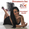 Dreamers, Inc. - Nostalgia (feat. Zoe Tiganouria) [Buddha Bar Remix] artwork