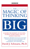 David Schwartz - The Magic of Thinking Big (Abridged) grafismos
