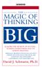 David Schwartz - The Magic of Thinking Big (Abridged)  artwork
