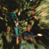 Creedence Clearwater Revival - Graveyard Train