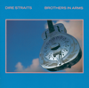 Dire Straits - Brothers in Arms artwork