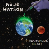 Mojo Watson - Pharmacological Society