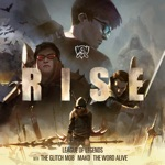 RISE (feat. The Word Alive) - Single