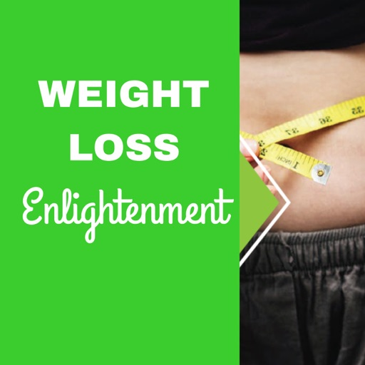 Cover image of Weight Loss Enlightenment