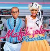 Khona Feat. Uhuru & Mapiano Mafikizolo - Mafikizolo