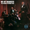Oscar Peterson Trio - We Get Requests  artwork