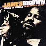 James Brown - I'm A Greedy Man
