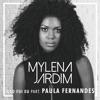 Não Fui Eu feat Paula Fernandes Single