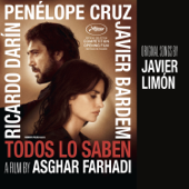 Todos Lo Saben (Original Motion Picture Soundtrack) [feat. Nella & Inma Cuesta] - EP