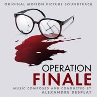Operation Finale - Official Soundtrack