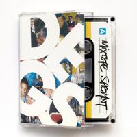 Degs - Mixtape Sprayout artwork