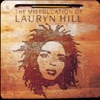 Can't Take My Eyes Off of You - Lauryn Hill