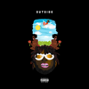 Burna Boy - Ye artwork