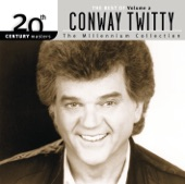 Conway Twitty - That's My Job
