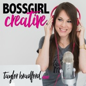 Boss Girl Creative Podcast | A Podcast for Female Creative Entrepreneurs