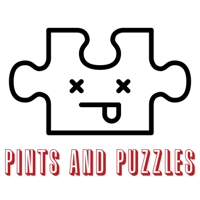 Pints and Puzzles podcast