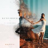Remember (feat. Lauren Panic)