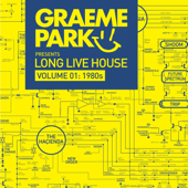 Graeme Park Presents Long Live House, Vol. 1: 1980s