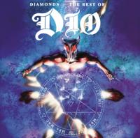 Dio - Diamonds - the Best of Dio artwork