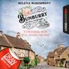 Vorhang auf für einen Mord: Bunburry - Ein Idyll zum Sterben 1 - Helena Marchmont