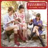 Puss N Boots - No Fools, No Fun artwork