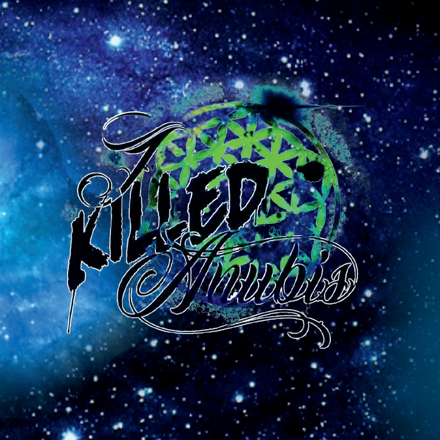 I Killed Anubis - I Killed Anubis [EP] (2018)