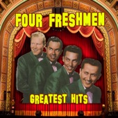 The Four Freshmen - It's A Blue World