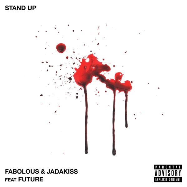Stand Up (feat. Future) - Single