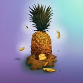 Pine & Ginger (feat. Tessellated) [Seeb Remix] - Amindi K. Fro$t
