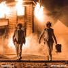 Peking Duk - Fire artwork