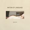 Nation of Language - Indignities artwork