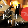 Chicago Soul Jazz Collective - Soulophone  artwork