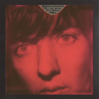 Courtney Barnett - Tell Me How You Really Feel artwork