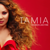 Tamia - Passion Like Fire  artwork