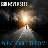 What About the Day artwork