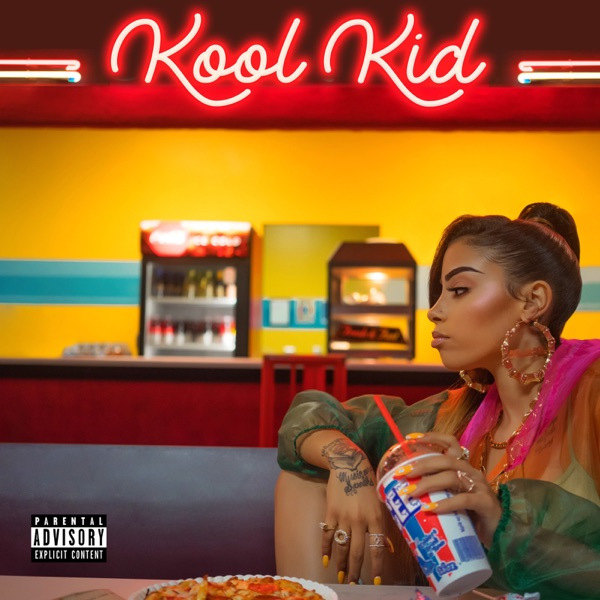 Kool Kid - Single