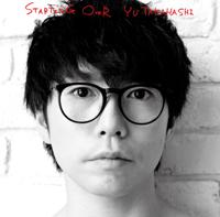 高橋優 - STARTING OVER artwork