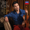 Ray Chen - The Golden Age  artwork