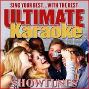Waving Through the Window (Originally Performed By 'Dear Evan Hansen') [Karaoke Version] - Ultimate Karaoke Band - Ultimate Karaoke Band