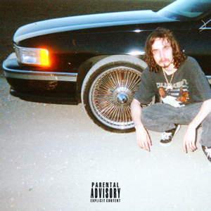 Pouya - Suicidal Thoughts in the Back of the Cadilac, Pt. 2