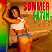 Reggeaton Summer Latin 2018