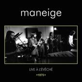 Maneige - La balloune