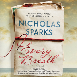 Every Breath - Nicholas Sparks mp3 download